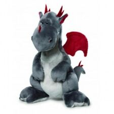 NEW PLUSH SOFT TOY NICI Year of the Dragon - Grey Dragon Plush - 30cm