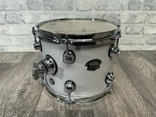"""More details for natal arcadia rack tom drum 10""""x 8"""" / with mount (brand new)"""