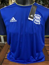 Birmingham City Blues Home Football Shirt Size Small Adidas Rare Retro Brand New