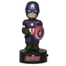 Figuras de acción a partir de 17 años de original (sin abrir) Capitán America