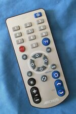 Genuine Original Archos 104509 TV remote Control Tested and Cleaned