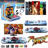 2020 Pandora's Box 11S 2706 3D & 2D Games in 1 Retro Video Games Arcade Console