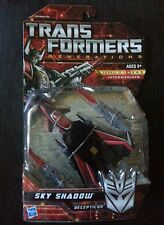 transformers generations sky shadow deluxe
