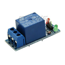 1-Channel Relay Module High Level Trigger 12V Expansion Board for Arduino Relays