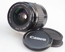 CANON EF 28-80mm ULTRASONIC Zoom Lens For T4i 7D T3i 60D T2i T1i 50D 60D T3