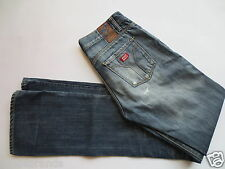 Jeans Miss Sixty TOMMY ONE 25 denim blue used /K214