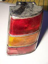 Objectif arrière droit BMW 63 21 8 654 109 Série 1500-2000 CS production arrètée