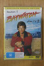 Baywatch : Season 1  -  (D73)