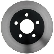 Disc Brake Rotor Front ACDelco Pro Brakes 18A972