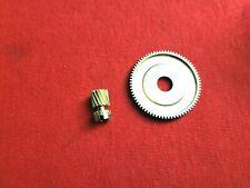 Daiwa reel repair parts drive & pinion