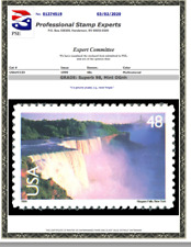 #C-133 MNH PSE Graded 98, PSE Certificate # 01374519