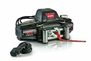 Warn VR EVO 8 High Performance Electric Winch Universal Fitment 103250
