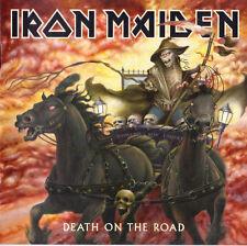 IRON MAIDEN - Death On The Road 2CD NUOVO SIGILLATO SEALED copy control techno