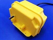 Borotto Motore Girauova per Incubatrice Real 12/24/49 - Giallo (530200)