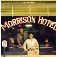 THE DOORS - MORRISON HOTEL  VINYL LP 11 TRACKS CLASSIC ROCK & POP NEU
