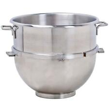 140 Quart QT Stainless Steel Mixing Bowl for Hobart Mixers 7140