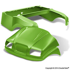Club Car PHANTOM PRECEDENT Golf Cart Lime Green Body Cowl Set Include Light Kit