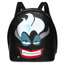 NEW! Disney Store Exclusive URSULA Backpack Danielle Nicole Villains Book Bag