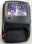 Nikko 6.0V NiCd Battery 4 Hour Charger Model 1764B ONLY