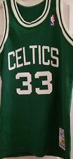 Boston Celtics vintage replica jersey
