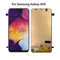 TFT For Samsung Galaxy A50 2019 SM-A505 /F/DS LCD Display Touch Screen Digitizer