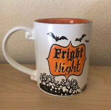 New Spectrum Designz Hocus Pocus Halloween Mugs 16 Oz