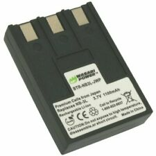 Wasabi Power Battery for Canon NB-3L