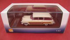 Cadillac Viewmaster by Hess & Eisenhardt  1956  GLM  1:43  OVP  NEU