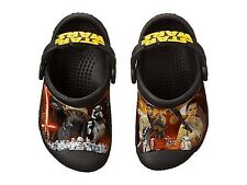 7e87068ded075c Crocs CC Star Wars Clog Multi Color Unisex Infant Slingback Size 6m