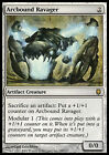 MTG ARCBOUND RAVAGER GERMAN EXC - SACCHEGGIATORE ELETTROFUSO - DST - MAGIC