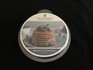 Goose Creek Blueberry Pancakes Wax Melts