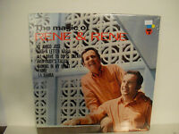 The Magic of Rene & Rene, 1970, Certron Corp. Records CS-7008, SEALED, Rock