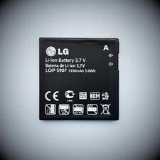 LG Handy-Akkus ohne Ladegerät mit weniger als 1000mAh Kapazität