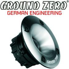 Ground Zero GZCT 25SQL 25mm Car Hifi Hochtöner Lautsprecher SQL Tweeter 150W