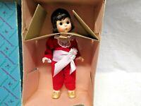 "Madame Alexander 8"" Red Boy Little Women Collection- 440 Original Box (31)"