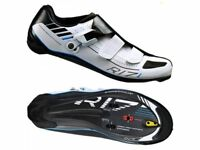 Shimano R171-SPD-SL Road-Cycling Shoes White UK 7 EU 41 EM10 66 SALEx