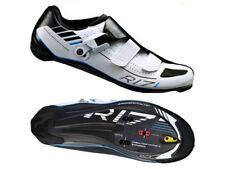 Shimano R171-SPD-SL Road-Cycling Shoes White UK 7 EU 41 EM10 66