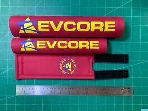 Revcore bmx pad 3 piece