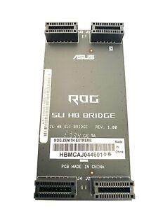 Asus Rog SLI HB Bridge For NVIDIA Cards 2L 4-Slot 2-way