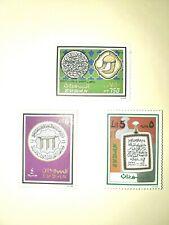 Sudan Stamps Set,1993 Fung Sultanate 5Th Centenary. Sc#457-459