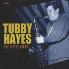 The Little Giant 0805520221177 by Tubby Hayes CD
