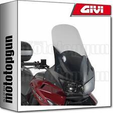 Givi D300st Cúpula Específica por XL 1000v Varadero / ABS (07 12) Honda