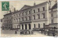 71 - cpa - CHALON s/SAONE - L'Hôtel de Ville