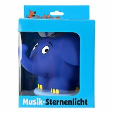 Sternenlicht Elefant LED Projektor Nachtlicht Lampe Einschlafhilfe Lampen NEU