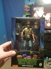 NECA TMNT Lootcrate Danny Movie New SOLD OUT + Pins