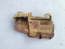 1970-74 Cuda/ challenger auto floor shifter console bracket