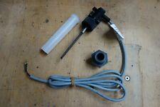 """Strömungsschalter UNI 3/4"""" IG mit Klebemuffe D=25 mm (Paddelschalter)"""