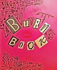 Burn Book by Hunt, James -Paperback