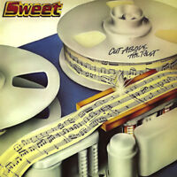 The Sweet : Cut Above the Rest CD (2010) ***NEW*** FREE Shipping, Save £s