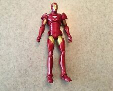 "Marvel Legends EXTREMIS IRON MAN BAF Terrax Wave 6"" 2012"